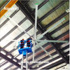 Industrial High Volume Ceiling Fans Warehouse 17 FT With 8 Fan Blades