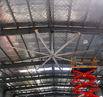 Aluminum Large Ceiling Fans 24 ft / 20 ft Big Size Low Power Consumption Ceiling Fan
